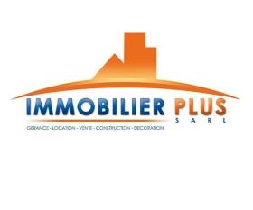 IMMOBILIER PLUS
