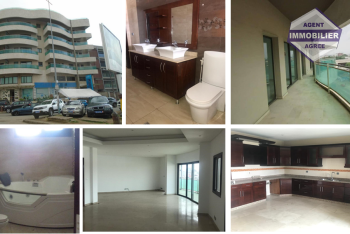 2 appartements de 4 pièces - 3ème et 4ème étage