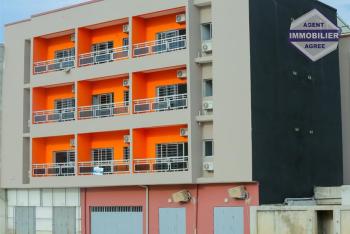 A louer, 4 magasins de 55m² à Bingerville Akandjé